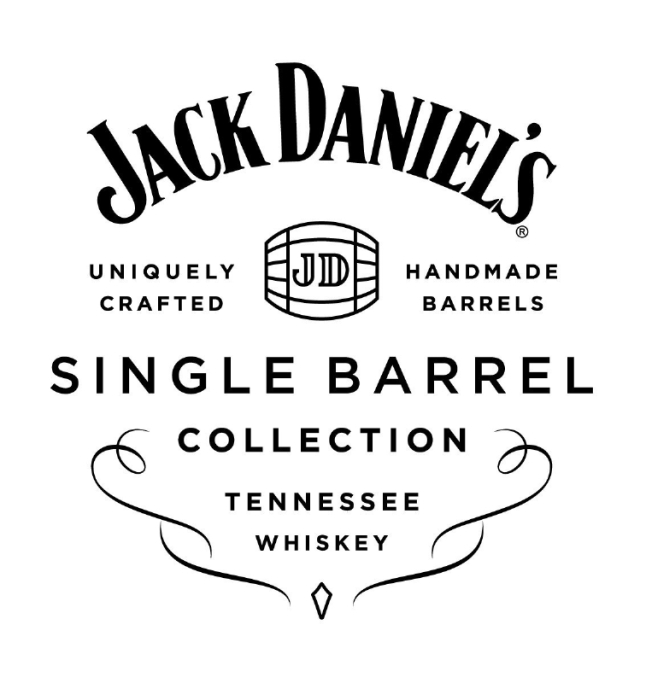 Jack Daniel's Single Barrel Collection Logo