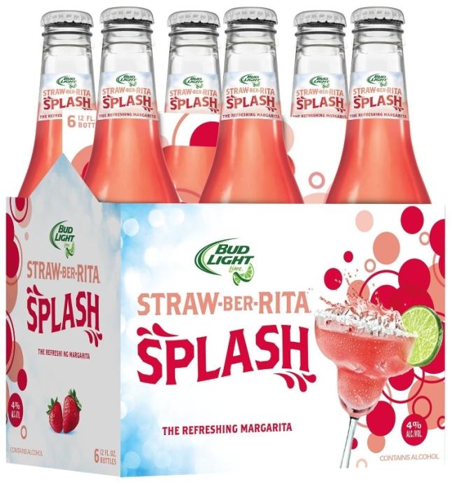 Anheuser-Busch - BLL Splash 6pk_SBR