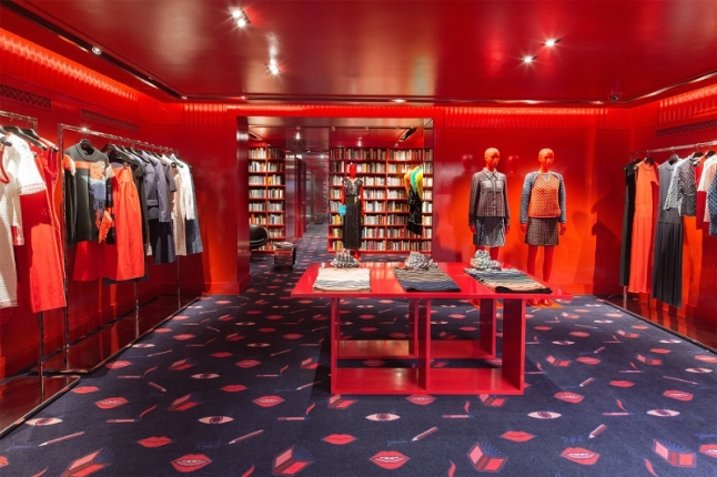 Sonia Rykiel  Madison Interior