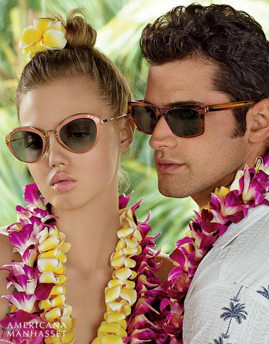 MIU MIU AND OLIVER PEOPLES AT ILORI OPTICAL