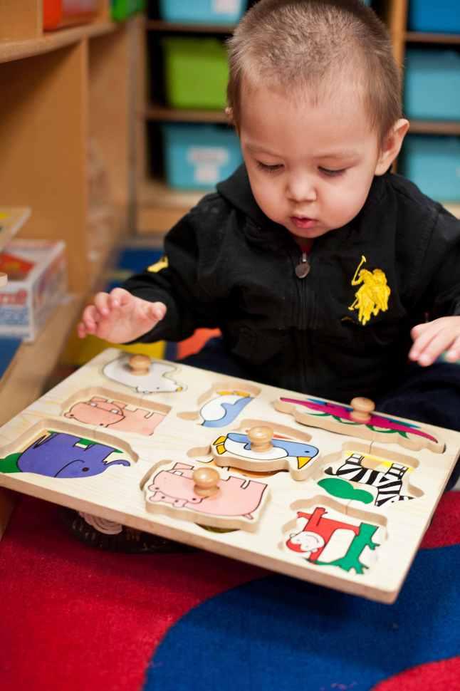US Programs: Early Childhood Development