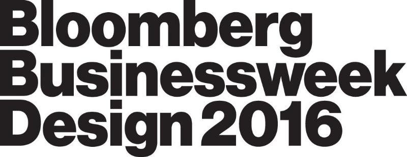 Bloomberg Businessweek Design 2016 Logo