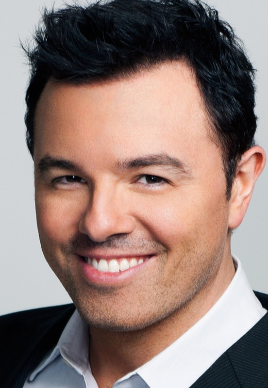 Four-time Grammy nominated singer Seth MacFarlane will bring his renowned talents to the Encore Theater Stage at Wynn Las Vegas for a two-night engagement at 7:30 p.m. on April 29 and 30. (PRNewsFoto/Wynn Las Vegas)