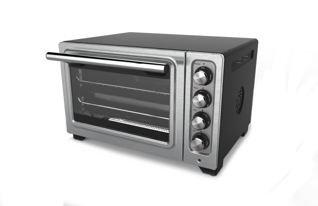 KitchenAid® Compact Countertop Oven with Even-Heat™ Technology (2)