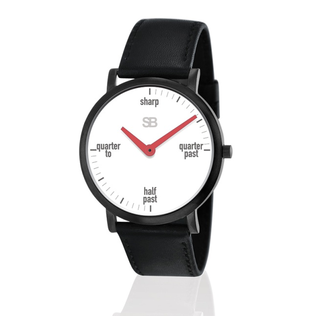 SB Select Limited Edition Watch