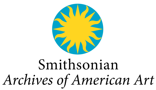 2000px-Smithsonian_Institution_-_Archives_of_American_Art_logo.svg