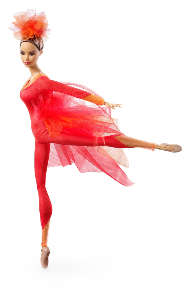 Barbie_MistyCopeland_Doll