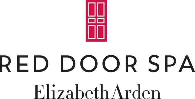 THEALUMRUN Red Door Spa Logo