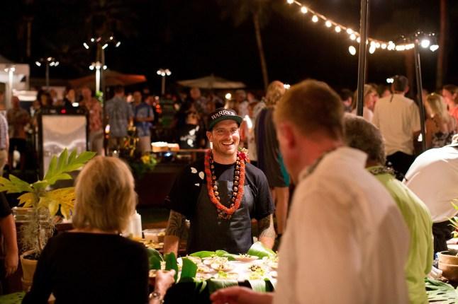 Chef Fest - Seamus Mullen