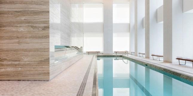 432 Park Avenue-pool