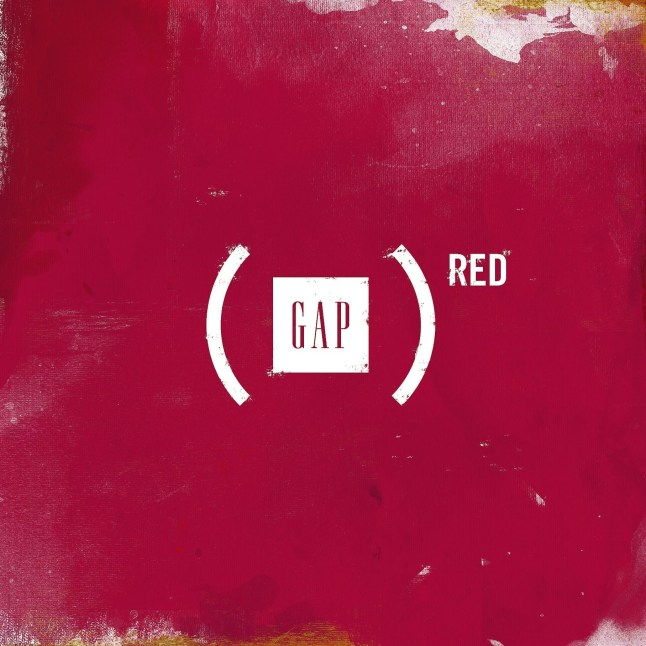 Gap RED Logo