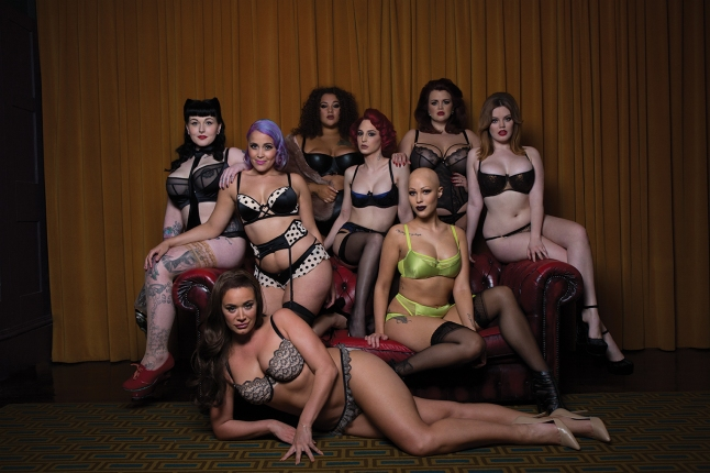 Lingerie Brand Produces the World's Most Diverse Campaign to Date