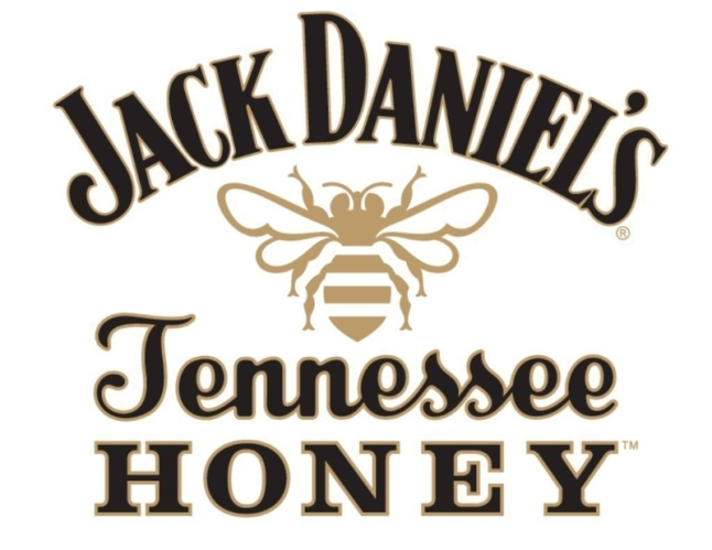 Jack Daniel's Tennessee Honey Logo