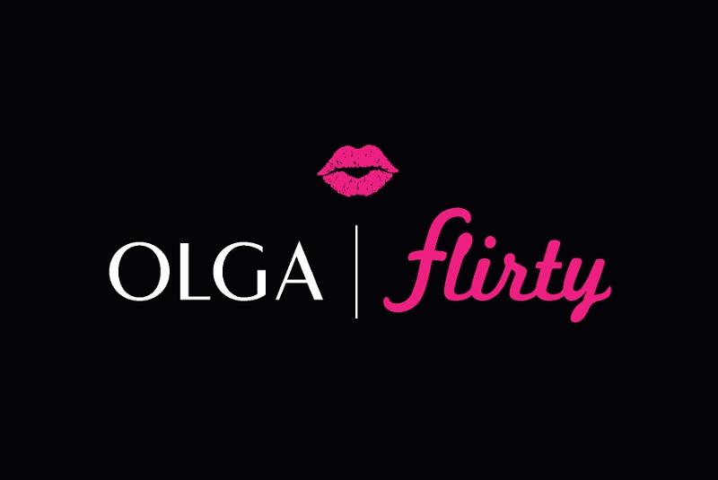 Olga Flirty Logo