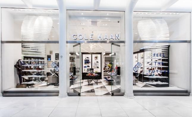 Cole Haan Exterior