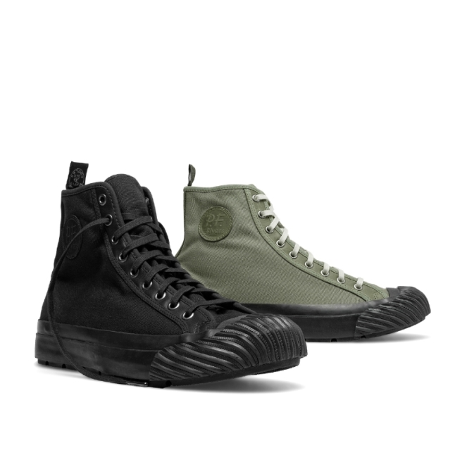 Todd Snyder and PF Flyers - The Grounder