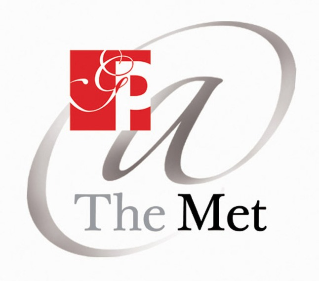 WNET NEW YORK PUBLIC MEDIA GREAT PERFORMANCES AT THE MET LOGO