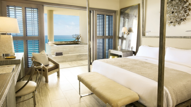 Four Seasons Resort and Residences Anguilla - Guest Room Accomodations
