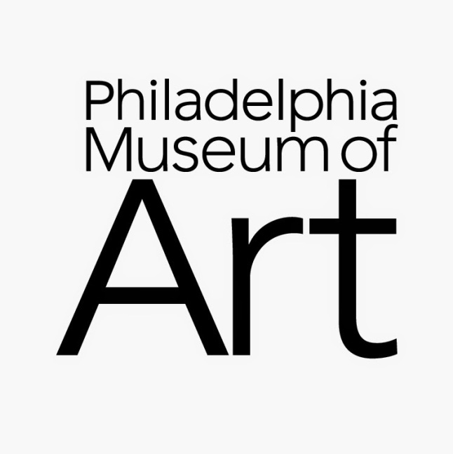 Philadelphia Museum of Art logo