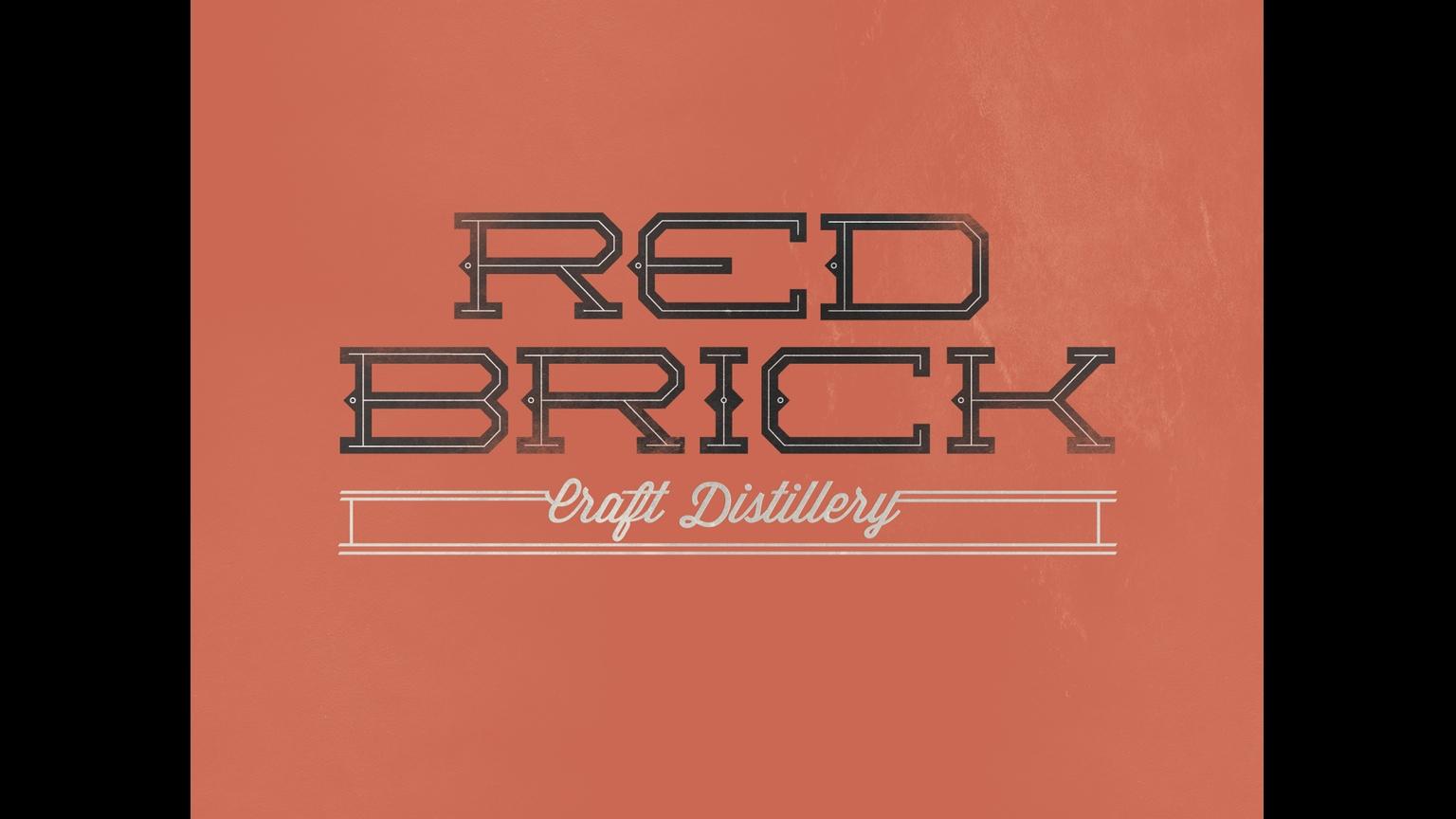 red brick