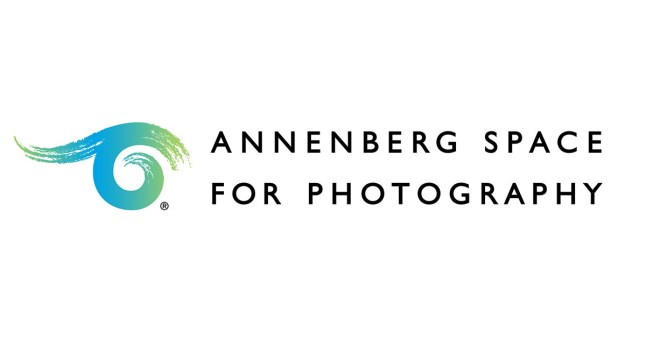 The Annenberg Space for Photography logo