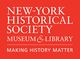 the New-York Historical Society logo