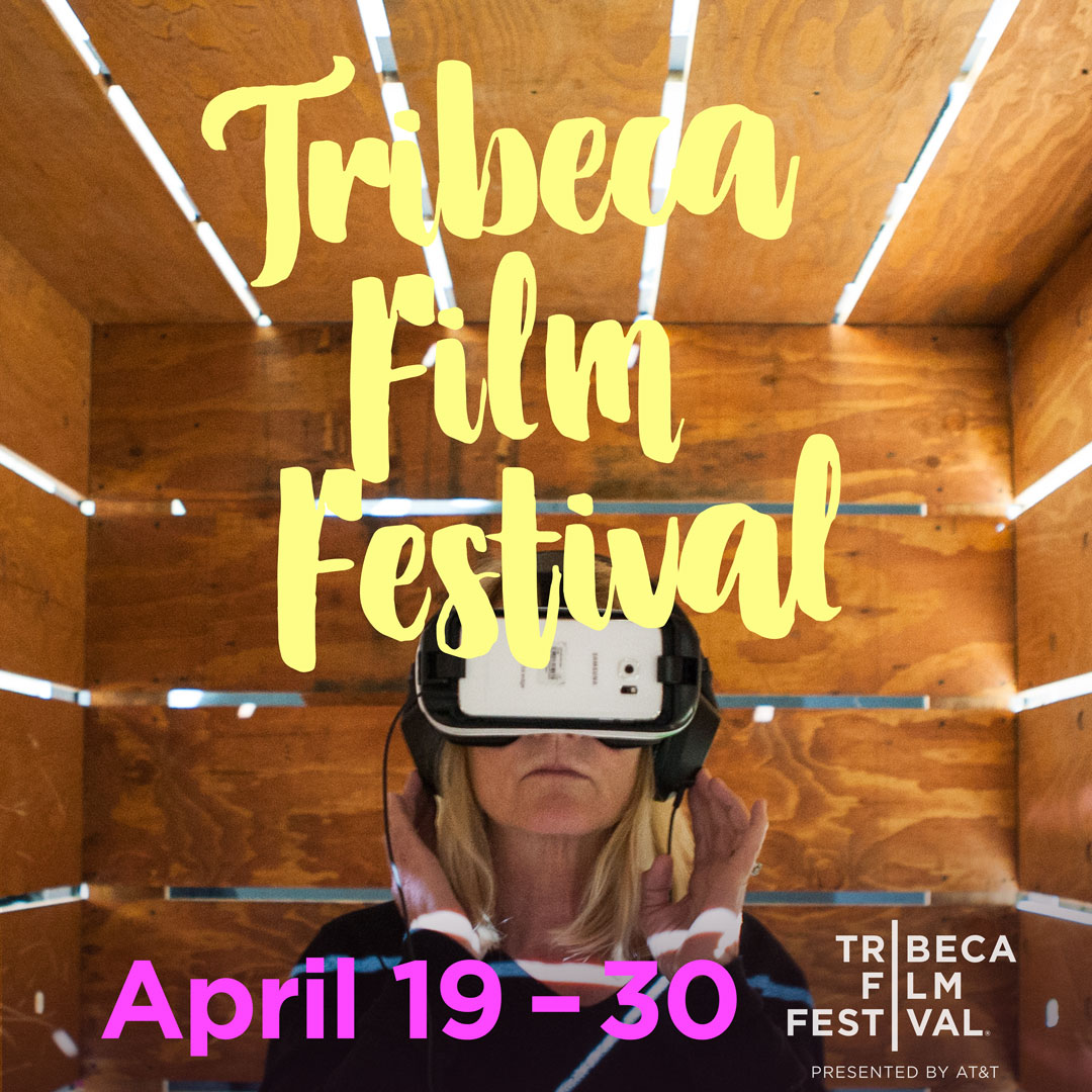 Tribeca Film Festival 2017 VR instagram