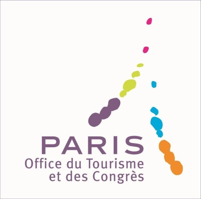 Paris Office du Tourisme Logo