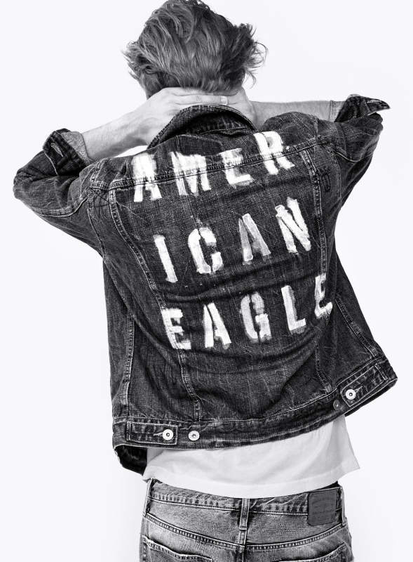 American Eagle Outfitters Inc - Fall Campaign