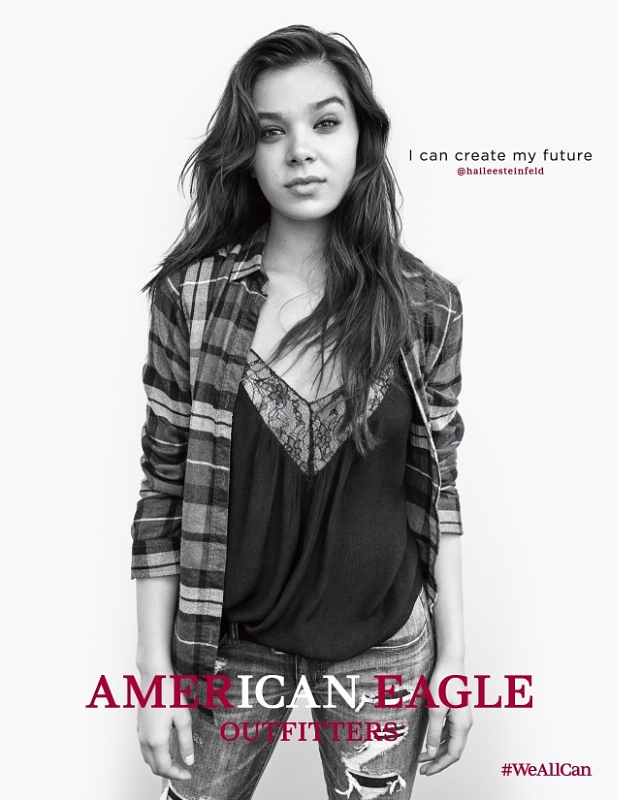 American Eagle Outfitters - Fall Campaign