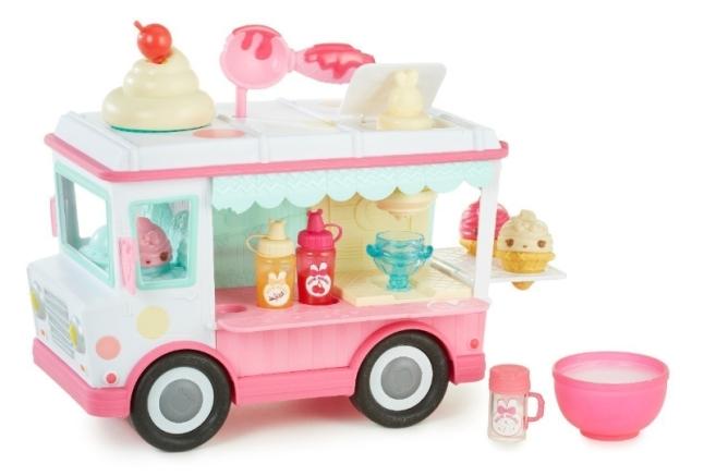 Toys R Us Inc - Num Noms Lipgloss Truck