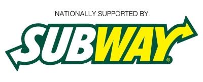 AHA subway Logo