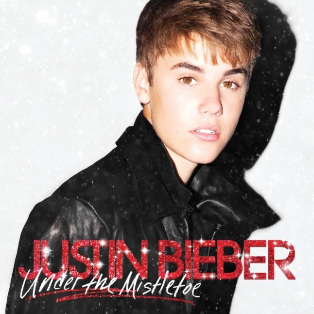 Justin-Bieber-Under-The-Mistletoe-UME