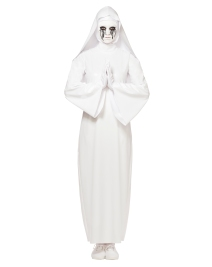 American Horror Story Asylum Nun
