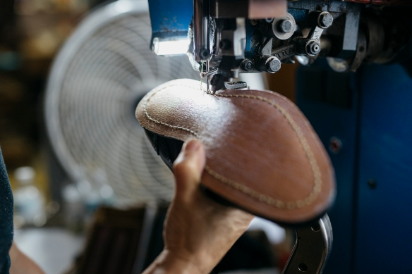 b1ab04bbfd5171 The Art Of Craft  Cole Haan Launches The Made In Maine USA ...