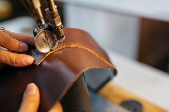 38079ce1ce7 The Art Of Craft: Cole Haan Launches The Made In Maine USA ...