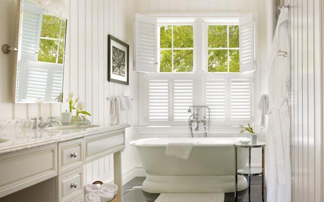 Montage Palmetto BLuff - Cottage Bathroom