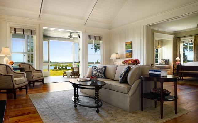 Montage Palmetto BLuff - Cottage Suite