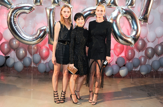 sasha-pivovarova-sandra-choi-and-amber-valletta-at-the-20th-anniversary-music-video-launch-party-courtesy-of-jimmy-choo
