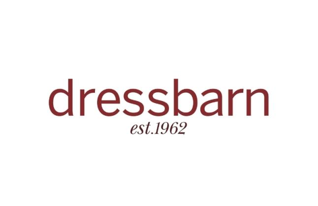 dressbarn Logo