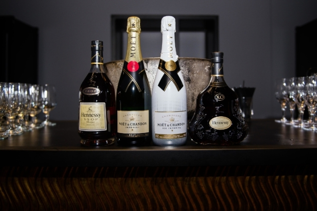 Moet Hennessy USA African History Museum