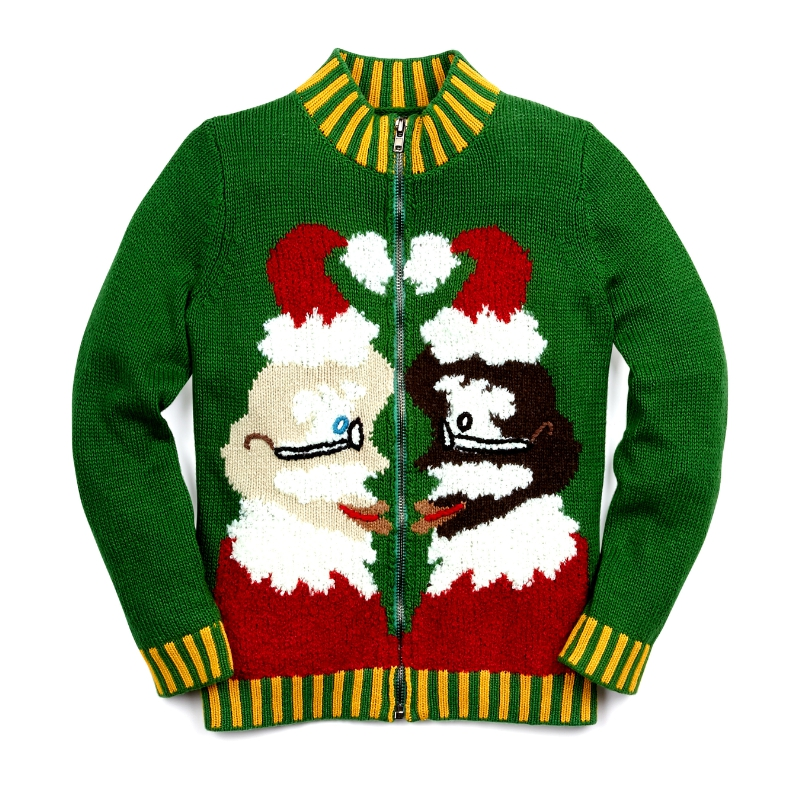 Lord and Taylor Whoopi Goldberg Sweater 2