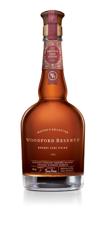 Woodford Reserve Brandy Casks