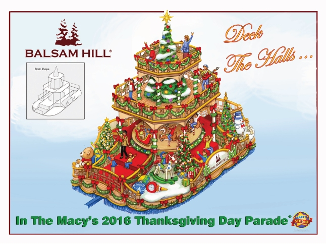 deck_the_halls_balsam_hill_macys_thanksgiving_day_parade_float