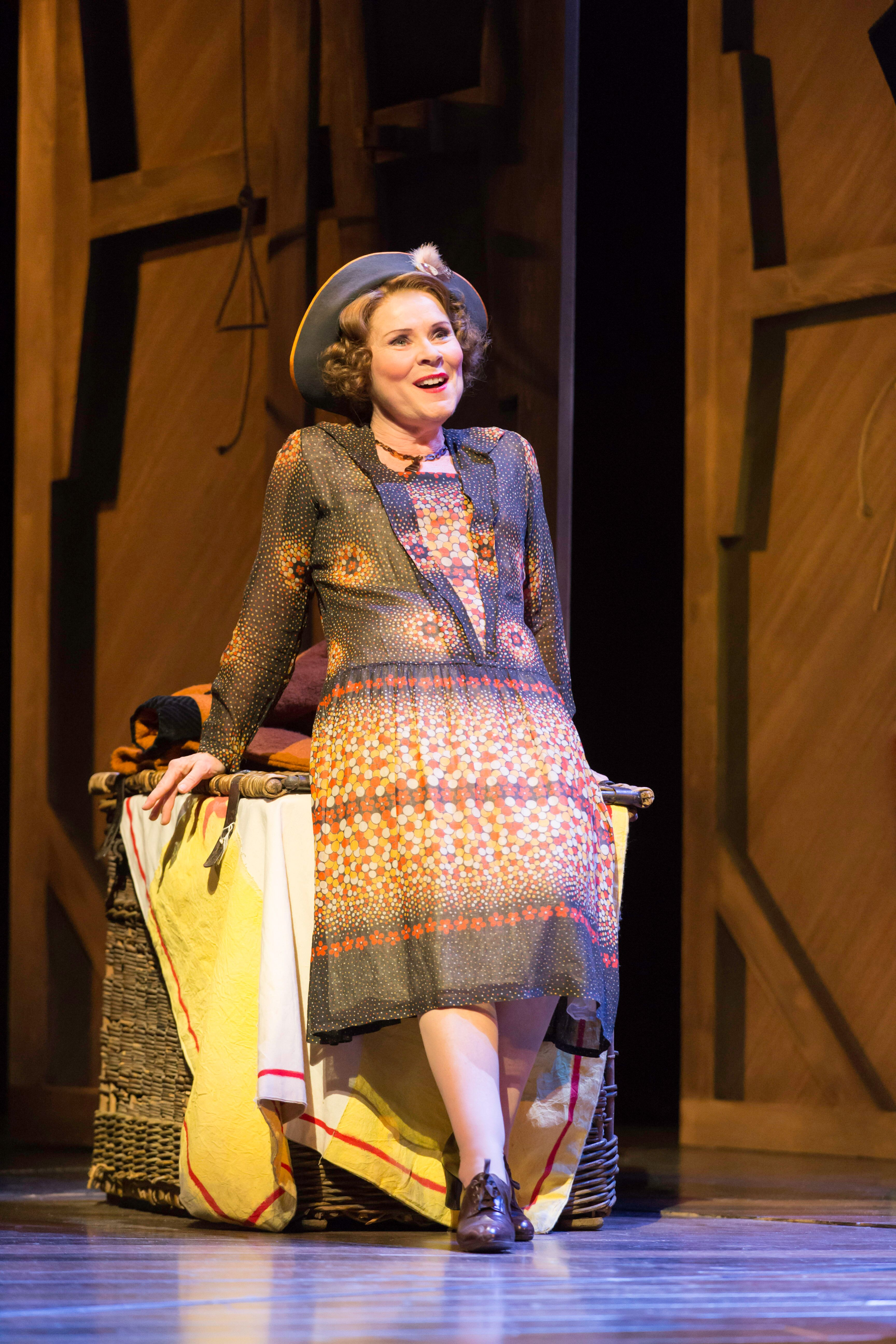 Great Performances: Gypsy