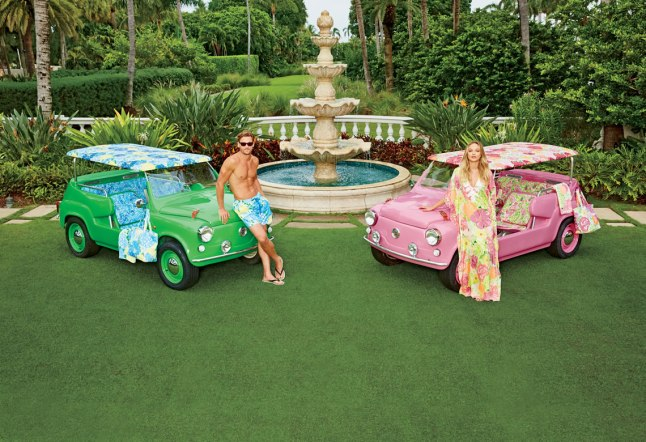 his-hers-neiman-marcus-island-cars-featuring-lilly-pulitzer