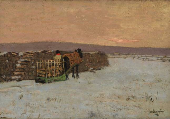 james-wilson-morrice-the-woodpile-sainte-anne-de-beaupre-est-1000000-1500000
