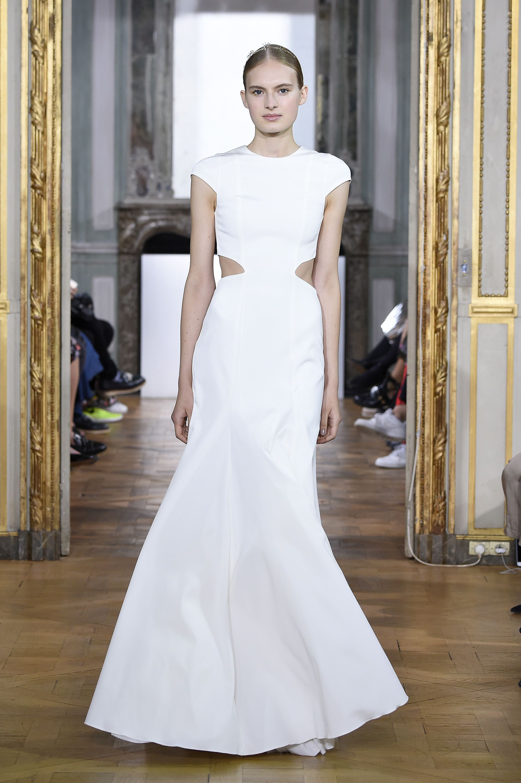 Kaviar Gauche : Runway - Paris Fashion Week Womenswear Spring/Summer 2017
