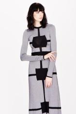 Paula Hian Fall-Winter Collection - Marcelle Dress