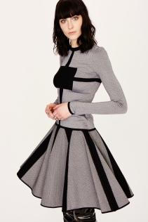 Paula Hian Fall-Winter Collection - Marianna Sweater with Andrea Skirt